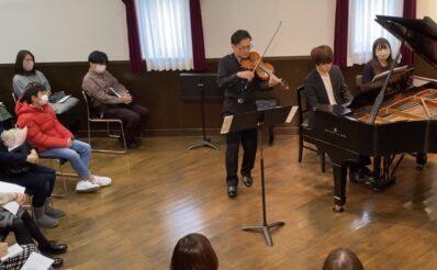 昨年ベートーヴェンソナタの演奏記録